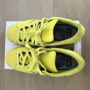 Adidas Originals Sneaker giallo-giallo neon
