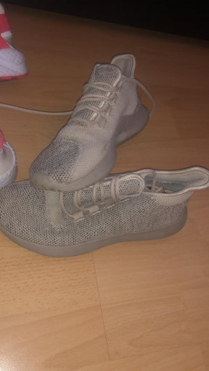 Adidas High Top Sneaker beige-cream
