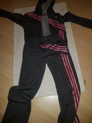 Adidas Sports Jacket pink