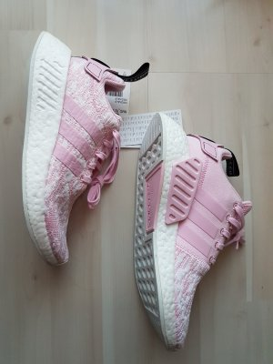 Adidas Originals Sneakers met veters wit-roze