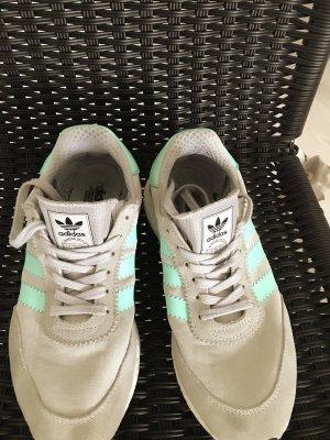 Adidas Originals Sneaker grigio chiaro-menta