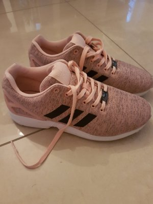 Adidas Originals Lace Shoes pink