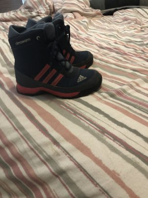Adidas Snow Boots multicolored