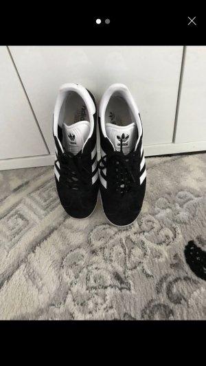 Adidas Sneaker nero-bianco