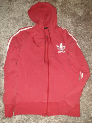Adidas Sportjack rood