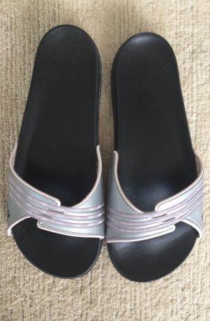 Adidas Dianette sandalen veelkleurig
