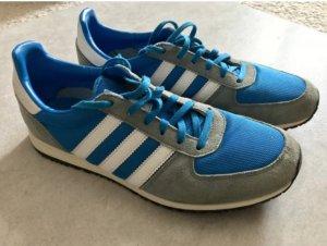 Adidas Adistar Racer  Größe 42 2/3  richtig coole Schuhe  guter gepflegter Zustand