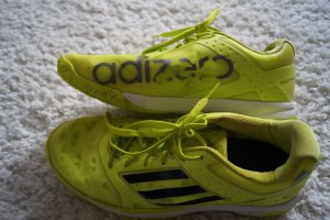 Adidas adizero Laufschuhe Running Gr.24 2/3 Sample