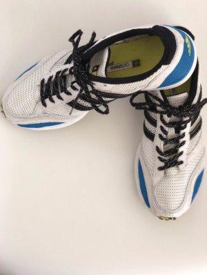 ADIDAS - adizero runners - white