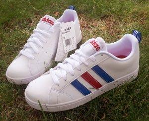 Adidas Sneaker stringata multicolore Finta pelle