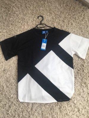 Adidas Originals Abito da uomo nero-bianco
