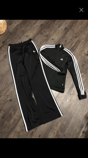 Adidas Ropa deportiva negro