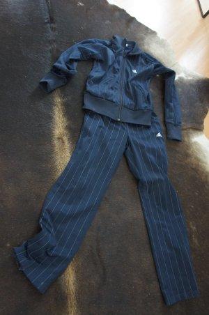 ADIDAS Anzug Größe 36 Hose Jacke