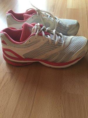Adidas Astar Salvation Pink weiß Turnschuhe Sneaker 38 Continental