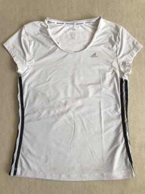 Adidas atmungsaktives Sportshirt