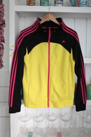 Adidas- auffällige Sweatjacke Sweater