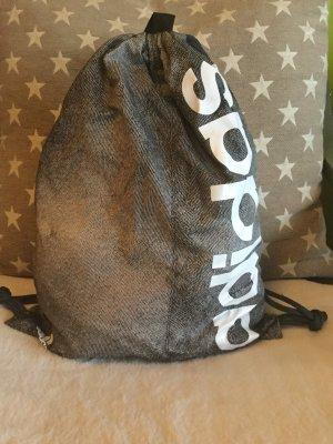 Adidas Canvas Bag multicolored