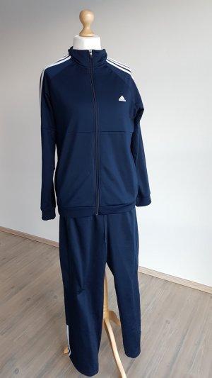 Adidas back2bas 3S TS Trainingsanzug