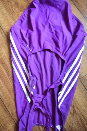 Adidas Swimsuit lilac-white