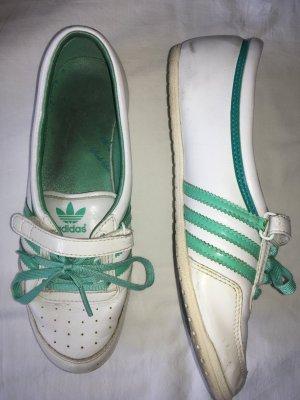 Adidas Ballarinas