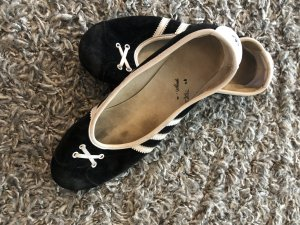 Adidas Originals Slip-on Shoes black-white
