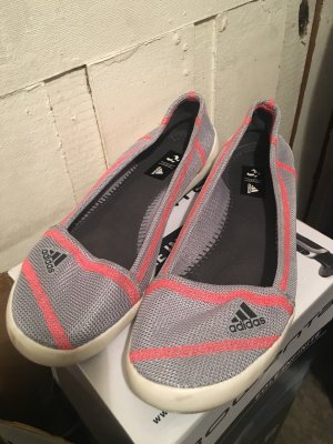 Adidas Ballerina grigio