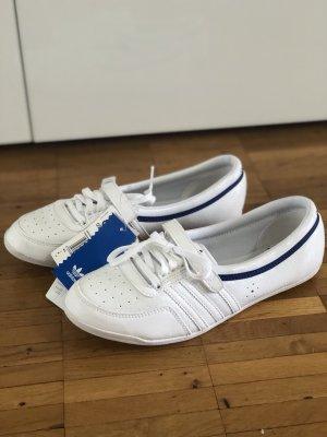 Adidas Ballerinas/Sneaker