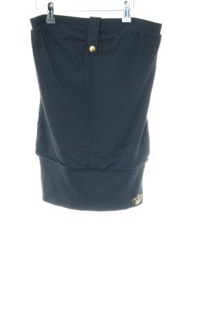 Adidas Bandeau Top khaki themed print casual look