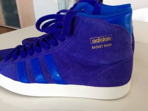 Adidas Originals Sneakers multicolored suede