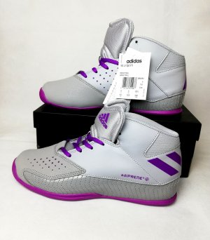 Adidas Basketball Turnschuhe GR.39 neu