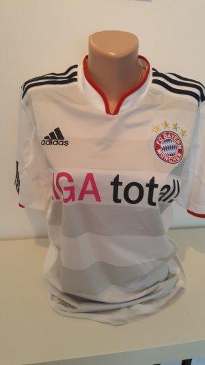 Adidas Bayern Trikot Unikat