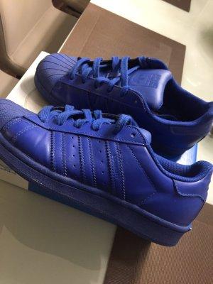 Adidas blau gr 36 2/3