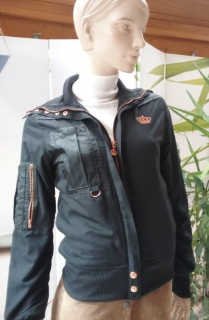 Adidas Blouson noir