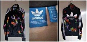 Adidas Sportjack veelkleurig Polyester