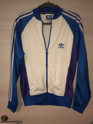 Adidas Giacca bomber multicolore