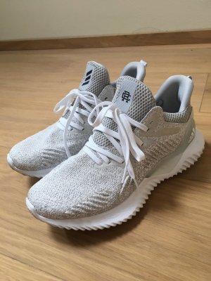 Adidas Bounce Grau Beige Melange 40