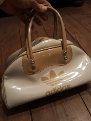 Adidas Sac bowling crème-beige