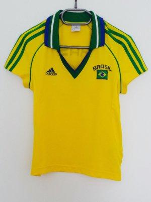 Adidas Brasilien Trikotshirt *Fußball-WM 2018* in Gr. 38 (S)