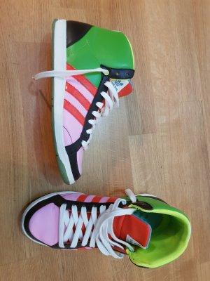 Adidas bunt wie neu 38,5 (US7)