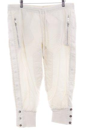 Adidas by Stella McCartney 3/4-Hose hellbeige sportlicher Stil