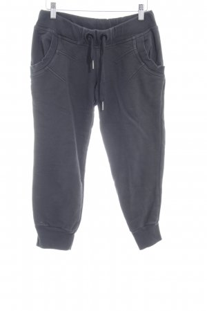 Adidas by Stella McCartney Pantalon taille basse taupe style athlétique