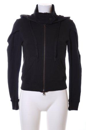 Adidas by Stella McCartney Hoody black casual look
