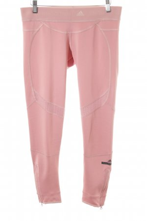 Adidas by Stella McCartney Legging roze casual uitstraling