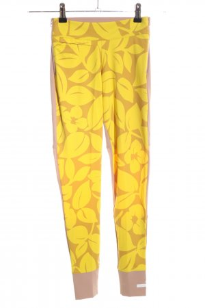 Adidas by Stella McCartney Trackies abstract pattern athletic style