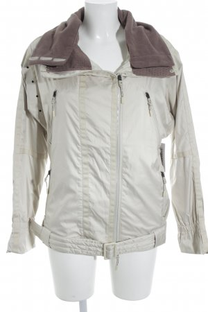 Adidas by Stella McCartney Veste de sport beige clair-gris lilas