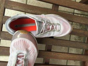 Adidas by Stella McCartney Basket argenté-gris