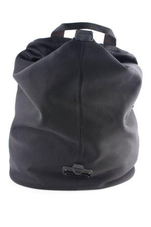 Adidas by Stella McCartney Sporttasche schwarz-blasslila minimalistischer Stil