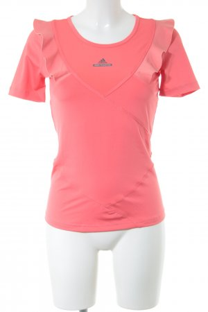 Adidas by Stella McCartney Sporttop pink Casual-Look