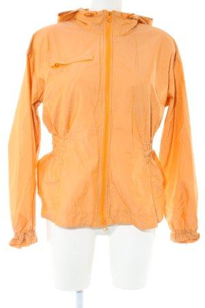 Adidas by Stella McCartney Between-Seasons Jacket light orange casual look