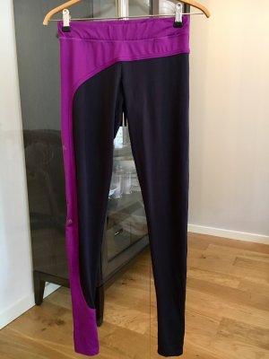 Adidas by Stella McCartney Pantalon de sport violet-violet foncé